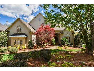 Ballantyne, Ballantyne Country Club, Ballantyne Meadows Single Family Home For Sale: 11310 Ballantyne Crossing Avenue