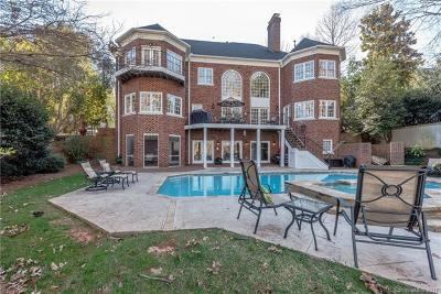 Piper Glen Single Family Home For Sale: 4912 Piper Glen Drive