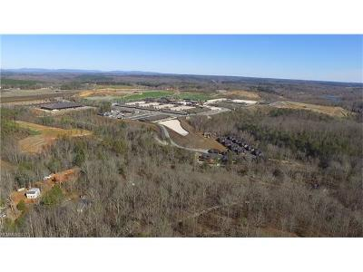 Tryon Residential Lots & Land For Sale: 110 Windy Hill Lane