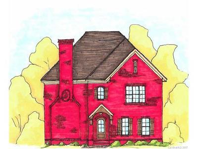 Belmont Single Family Home For Sale: 1068 Belmont Village Drive