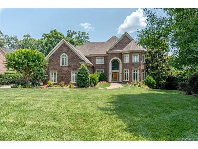 Ballantyne, Ballantyne Country Club, Ballantyne Meadows Single Family Home For Sale: 12014 James Jack Lane