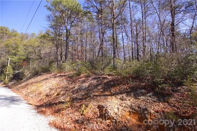 Brevard Residential Lots & Land For Sale: Lot 48 Round Mountain Road #48