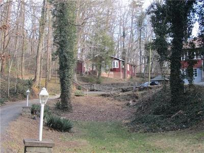 Tryon Commercial For Sale: 3357 Lynn Road
