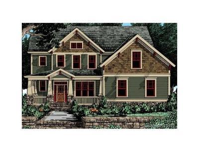 Northlake Single Family Home For Sale: 146 Northlake Drive #67