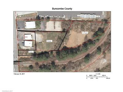 Arden Residential Lots & Land For Sale: 999 Hendersonville Road #.98 acre