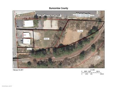 Arden Residential Lots & Land For Sale: 999 Hendersonville Road #2.15 acr