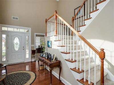 Charlotte NC Single Family Home For Sale: $324,900