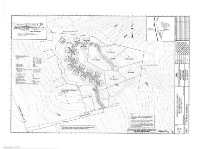 Asheville Residential Lots & Land For Sale: Old Home Road