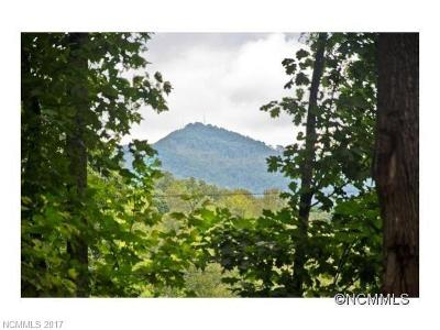 Candler Residential Lots & Land For Sale: 89 Pine Tree Drive
