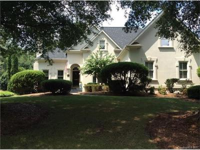 Providence Country Club Single Family Home For Sale: 11402 Pine Valley Club Drive