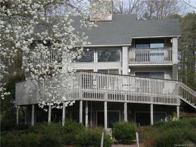 Single Family Home For Sale: 272 Shoreline Drive #10