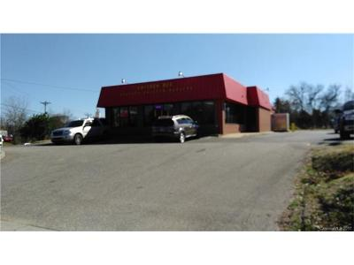 Charlotte NC Commercial For Sale: $795,000