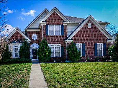 Charlotte NC Single Family Home For Sale: $330,000