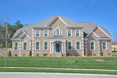 Concord Single Family Home For Sale: 621 Heartland Avenue NE #2