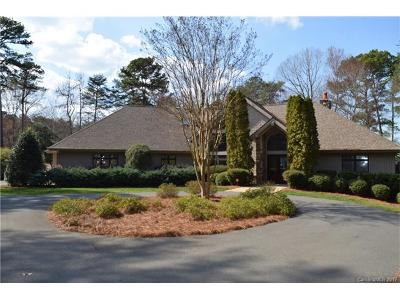 New London Single Family Home For Sale: 1768 Southpoint Lane