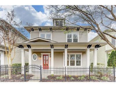 Springfield Single Family Home For Sale: 338 Horton Grove Road #23