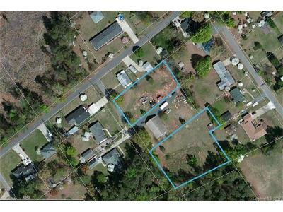 Wadesboro Residential Lots & Land For Sale: Berry Street