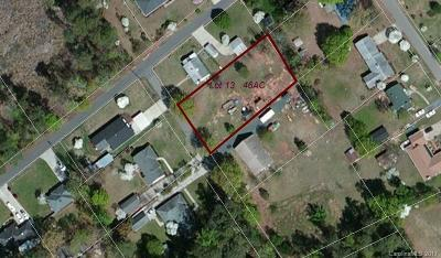 Wadesboro Residential Lots & Land For Sale: 13 Berry Street
