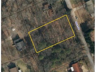 Residential Lots & Land For Sale: 2198 Leslie Avenue