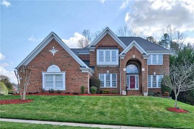 Birkdale Single Family Home Under Contract-Show: 15840 Waldrop Hill Court