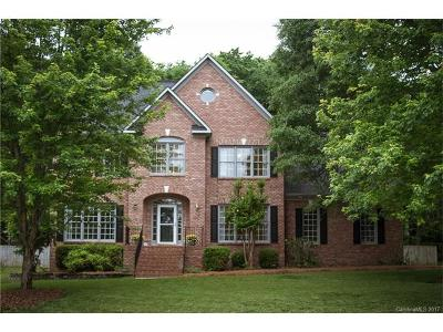Cabarrus County Single Family Home For Sale: 1911 Old Greylyn Court