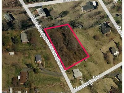 Candler Residential Lots & Land For Sale: 9999 Morgan Branch Road N