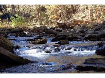 Bat Cave, Gerton Residential Lots & Land For Sale: Lot 3A Reedy Patch Creek Drive #3A