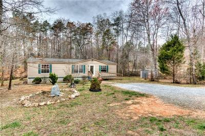 Clover Single Family Home For Sale: 1086 Love Valley Road