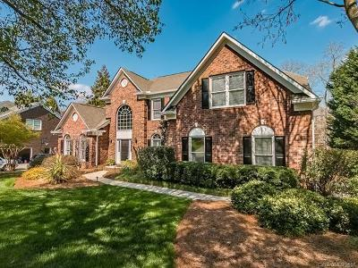 Canterbury Place, Hembstead, Providence Plantation Single Family Home For Sale: 2321 Keara Way
