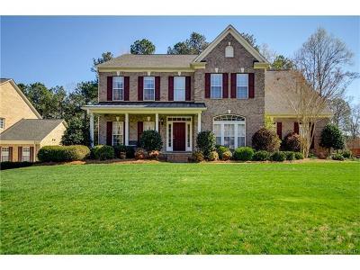 Single Family Home For Sale: 229 Village Glen Way