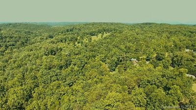 Rutherfordton Residential Lots & Land For Sale: 9999 S County Line Road