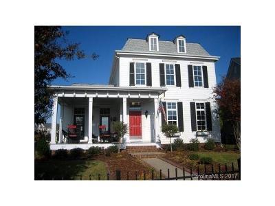 Ardrey, Ardrey Chase, Ardrey Crest, Ardrey Woods Single Family Home Under Contract-Show: 9414 Ginhouse Lane
