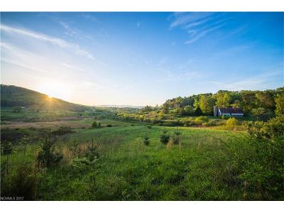 Hendersonville Residential Lots & Land For Sale: 202 Acres - Pleasant Grove Church Road