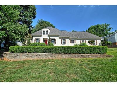 Cornelius Single Family Home For Sale: 18922 Mountainview Drive