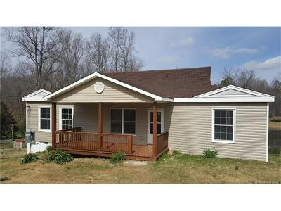 Single Family Home For Sale: 408 Lakewood Drive