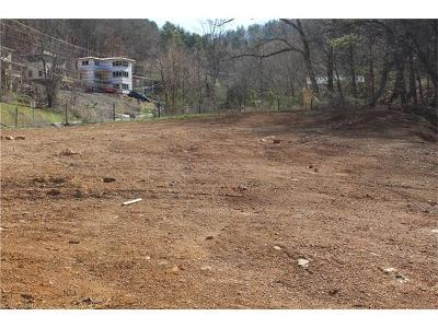 Asheville Residential Lots & Land For Sale: 317 Baird Cove Road