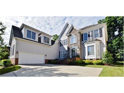 Macaulay Single Family Home For Sale: 9350 Standerwick Lane