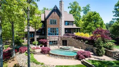 Mooresville Single Family Home For Sale: 100 Brownstone Drive