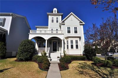 Ardrey Single Family Home For Sale: 17225 Hedgerow Park Road