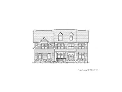 Cornelius Single Family Home For Sale: 18506 Doves Crest Road