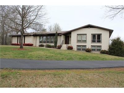 Stanly County Single Family Home For Sale: 783 Oak Ridge Road