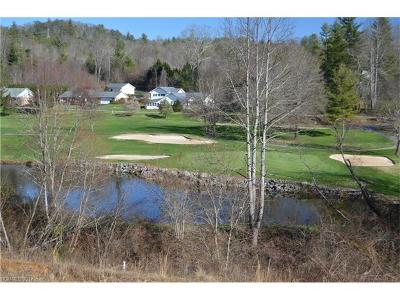 Henderson County Residential Lots & Land For Sale: Lot 21 North Course Drive #21