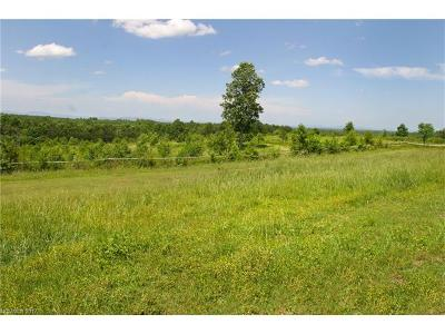 Tryon Residential Lots & Land Under Contract-Show: 144 Clarkson Lane
