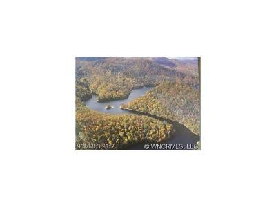 Buncombe County, Haywood County, Henderson County, Jackson County, Madison County, Polk County, Rutherford County, Transylvania County Residential Lots & Land For Sale: Canada Road N