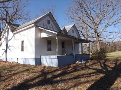 Single Family Home For Sale: 6024 White Store Road