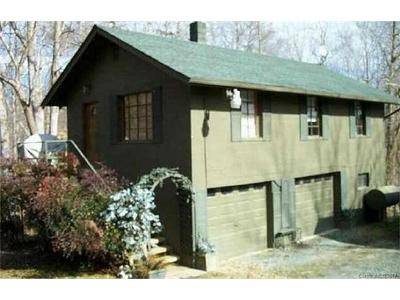 Greensboro NC Single Family Home For Sale: $109,900