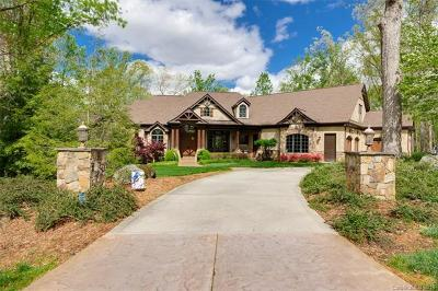 Concord Single Family Home For Sale: 3565 Trinity Church Drive