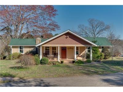 Columbus Single Family Home For Sale: 435 Landrum Road