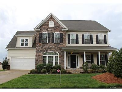 Laurel Park Single Family Home For Sale: 2639 Jameson Drive NW