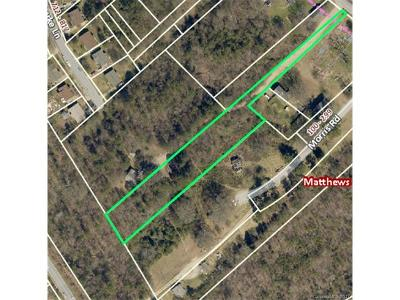 Residential Lots & Land For Sale: E Charles Street